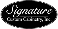 Signature Custom Cabinetry