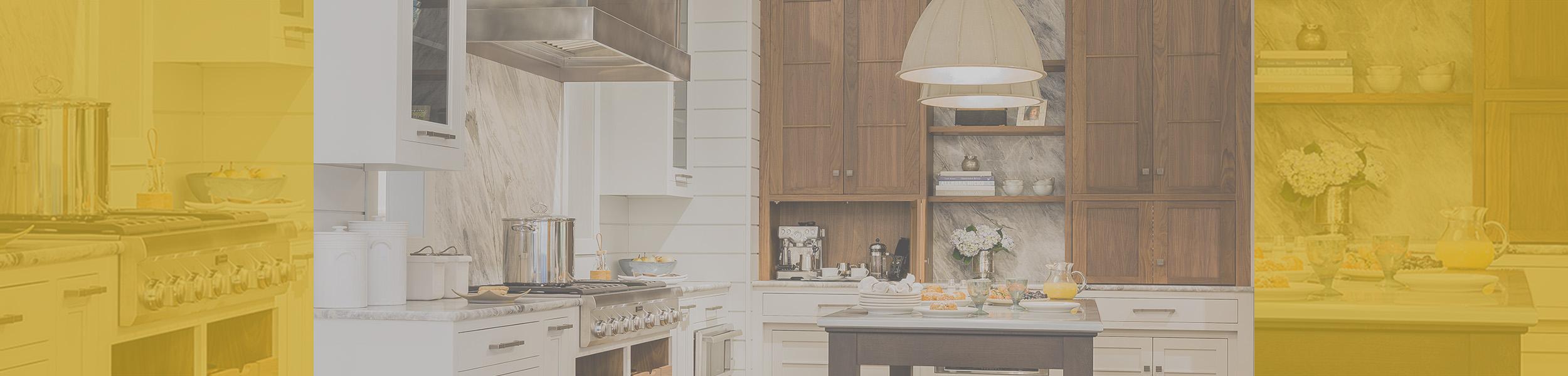 signature custom cabinetry