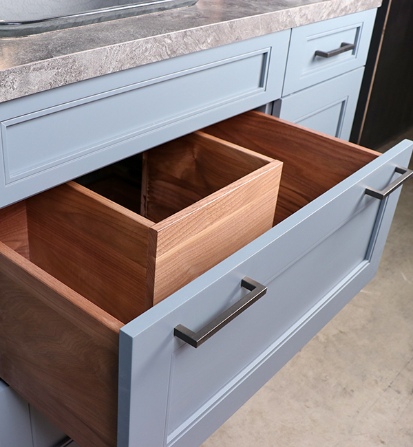 U-Box Drawer